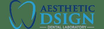 Aesthetic Dsign Logo